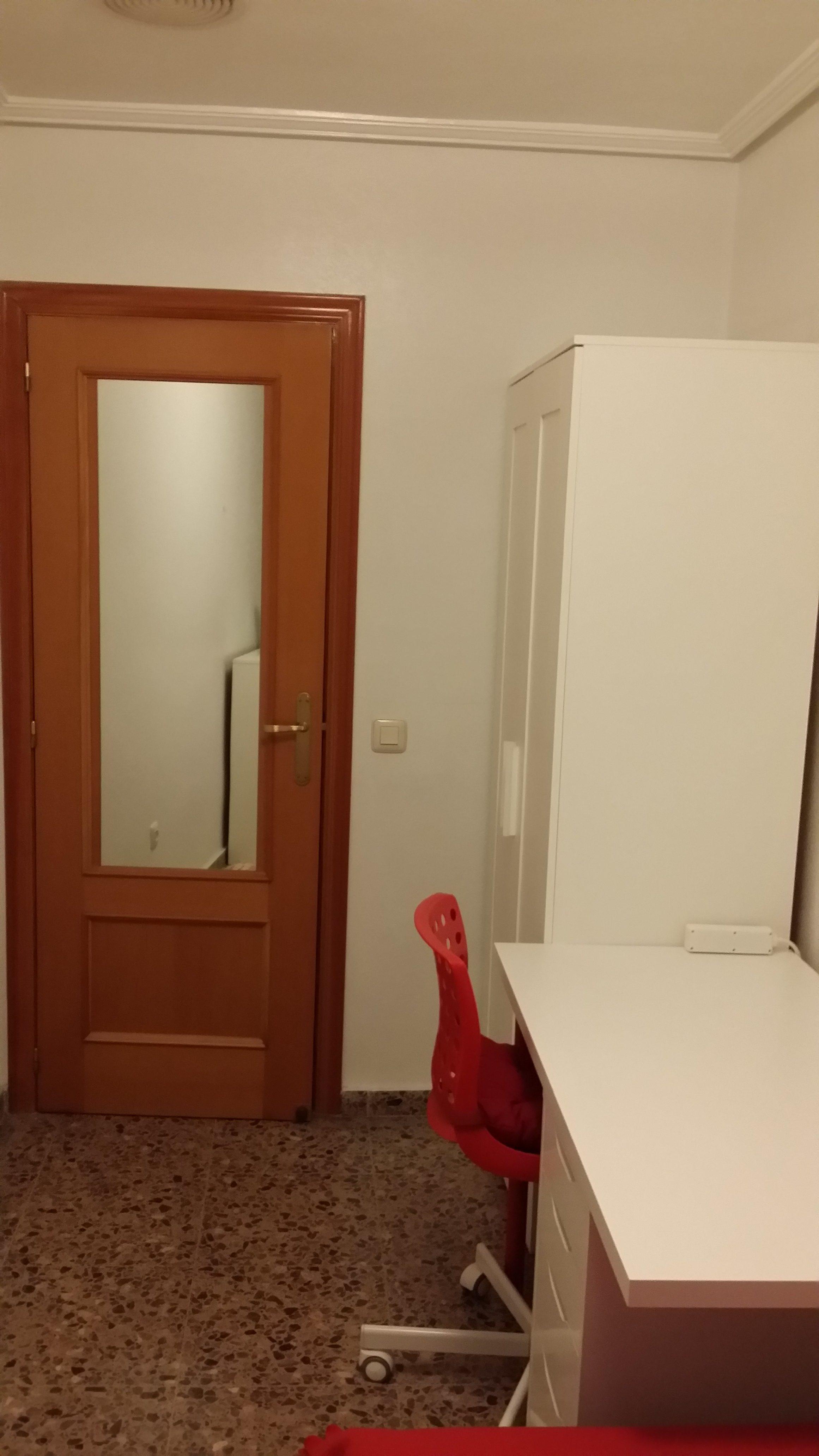 Habitación 1 - 2