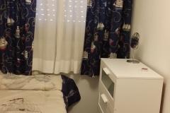 Habitación 1 - 1
